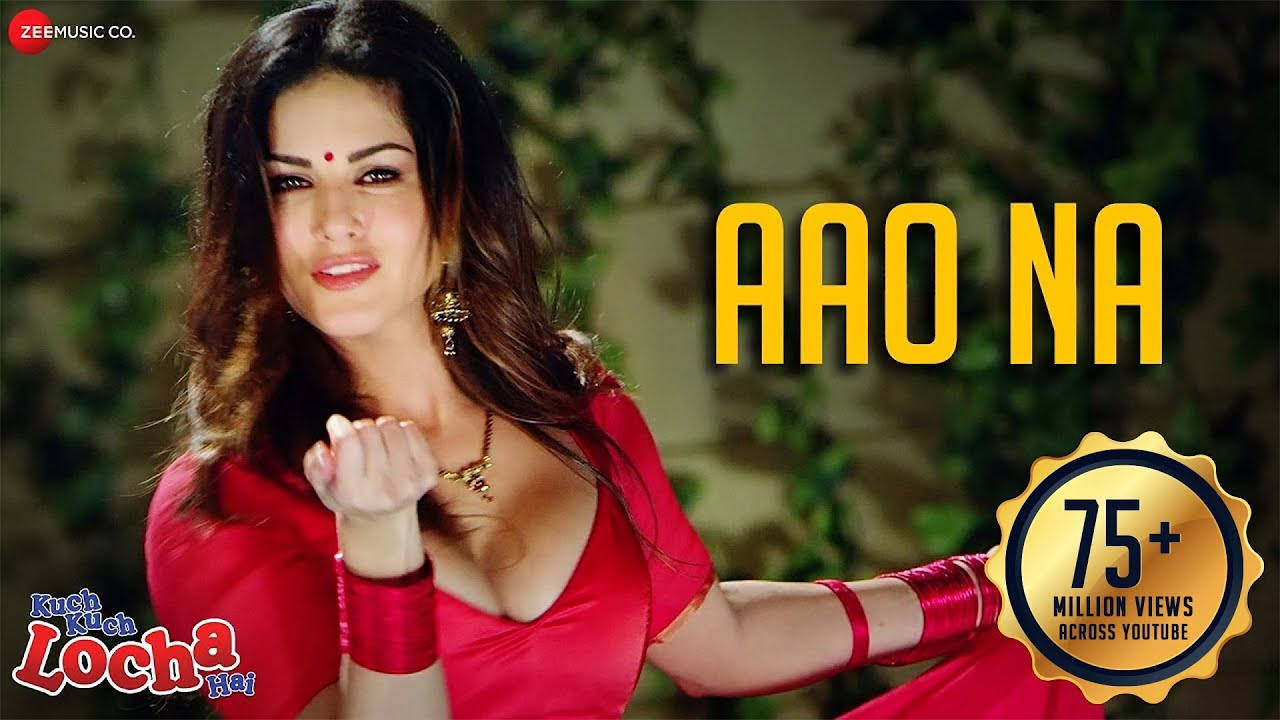 AAO NA SONG LYRICS & VIDEO | KUCH KUCH LOCHA HAI | SUNNY LEONE & RAM KAPOOR | LATEST MOVIE SONG LYRICS