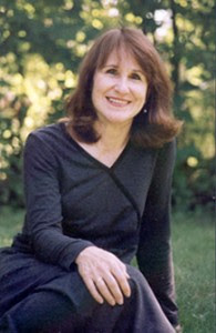 Margaret George photo