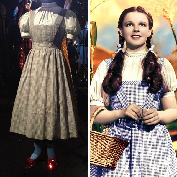 MARIA'S STYLE PLANET: HOLLYWOOD COSTUMES