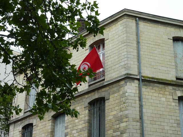 36 rue Botzaris
