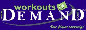 Exercise video downloads