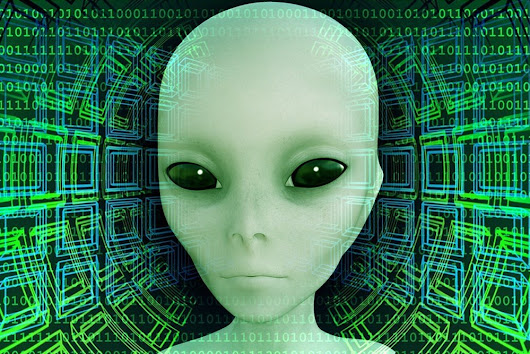 Can Artificial Intelligence (AI) Help In Finding Extraterrestrial Intelligence (ETI)?