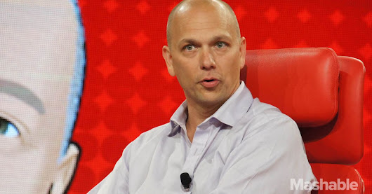 Tony Fadell's task: Define Google Glass 2.0