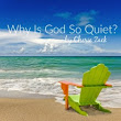Why Is God So Quiet - Cherie Zack | The Imperfect Wives