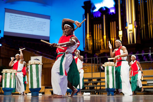 RootsTech to Celebrate African Heritage Day