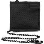 Pacsafe RFIDsafe Z100 Bifold Wallet Black