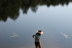 lake girl 1