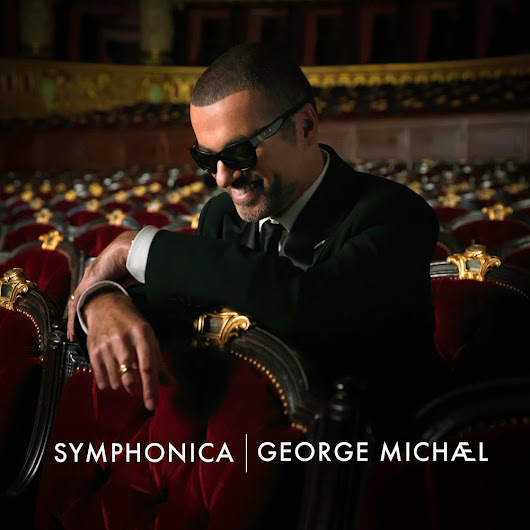George Michael – Symphonica (HFPA Blu-Ray Review)