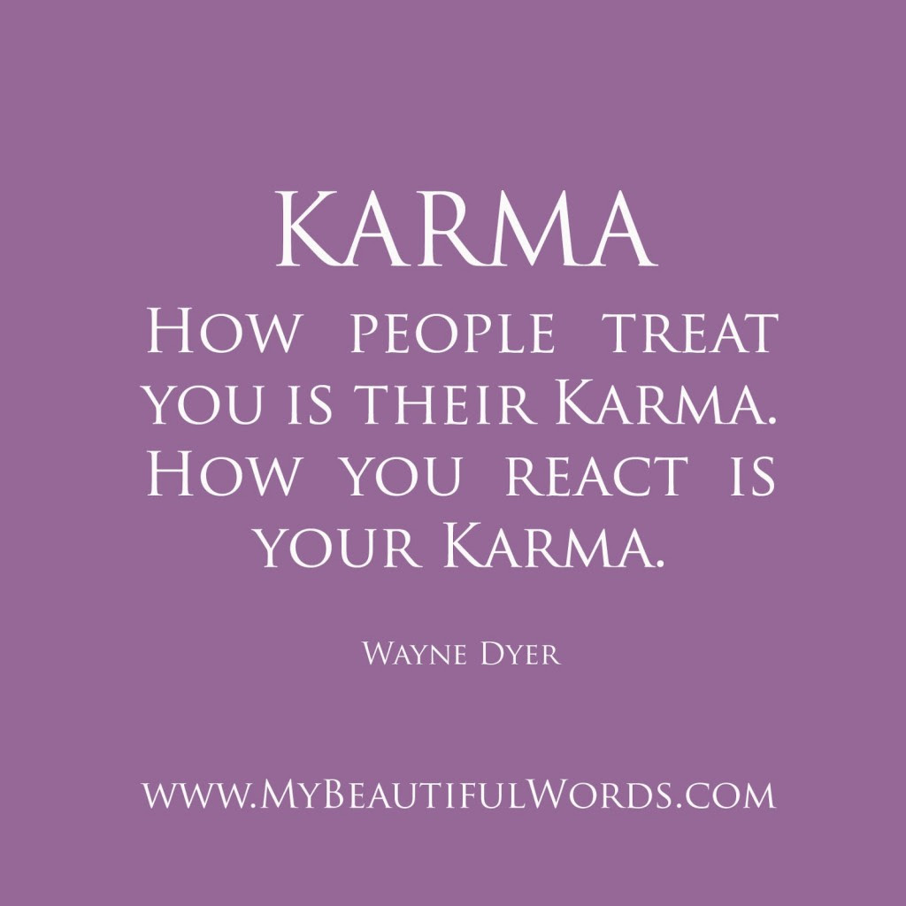 Karma Funny Liar Quotes Funny Quotes