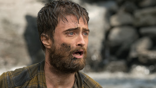 How Daniel Radcliffe lost 14 pounds and nearly drowned, but relished filming 'Jungle' - MarketWatch