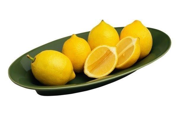 Безотходное использование лимона.