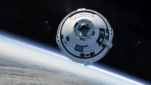 Boeing and SpaceX win four more NASA orders for space taxis, with one big 'if'