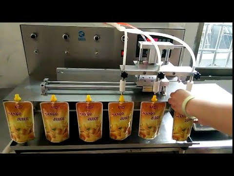 Pouch Filling Machine Reviews & Tips