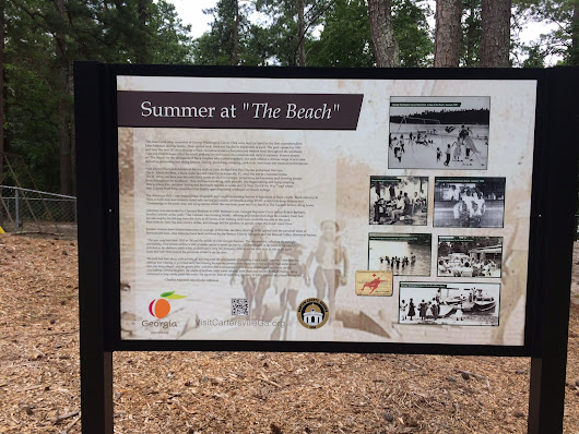 Interpretive Signs - What are they?