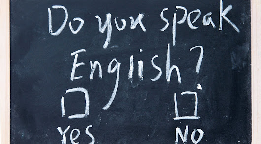 No English for You! Schools to Teach Kids in Spanish Only! | iPatriot