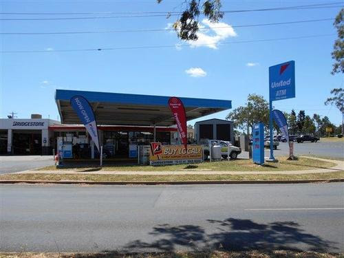 Service Station For Sale 2 Fully Leased Service Stations - National Tenant Business ID: 120424 | Businesses2Sell