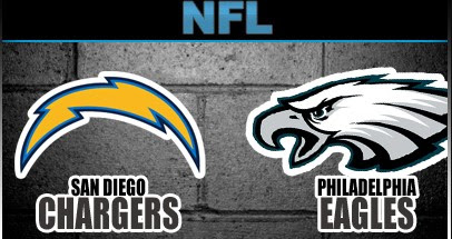 Week 4 game Prediction: Eagles Jeopardize Chargers | Odds, Schedule