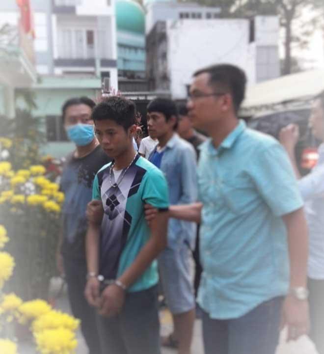 Phạm 2 trọng tội, kẻ sát hại 5 người ở Sài Gòn đối diện hình phạt nào? - 1