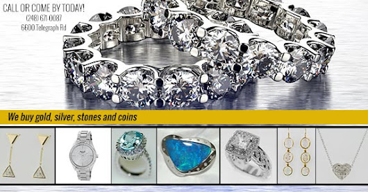 MB Jewelry Design | Jeweler In Bloomfield Township MI, Jewelry Design In Oakland County