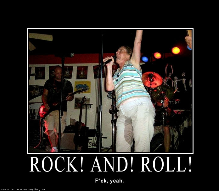 Quotes About Rock And Roll 450 Quotes