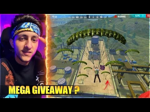FACTORY CHALLENGE 49 PLAYER IN LAST ZONE 😍 - GARENA FREE FIRE LIVE