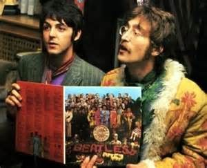 Paul On The Run The Beatles Long Awaited Sgt Pepper