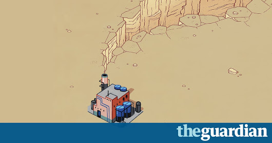 How climate scepticism turned into something more dangerous | Environment | The Guardian