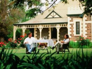 The Lodge Country House Barossa Valley