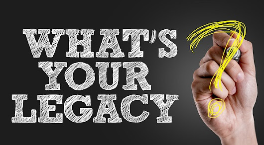 Make Your Legacy Live On with Legacy Maxx - Legacy Maxx