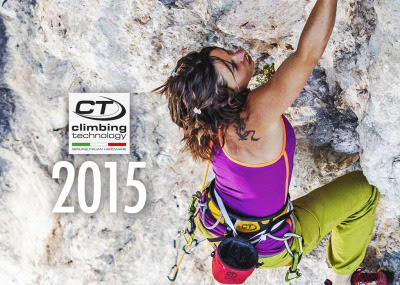 Climbing Technology blog |