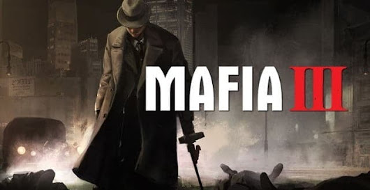 Mafia 3 CD-key