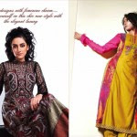 Eiza Winter Collection 2012 for Women by UA Textile 11 150x150