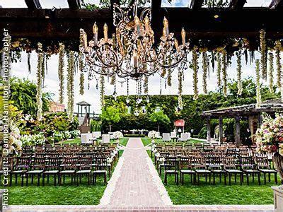 The Vintage Estate Napa Valley Weddings in Napa Valley