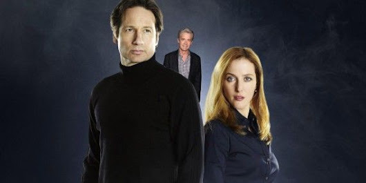 X-Files Wraps Up Filming As Twin Peaks Preps Production
