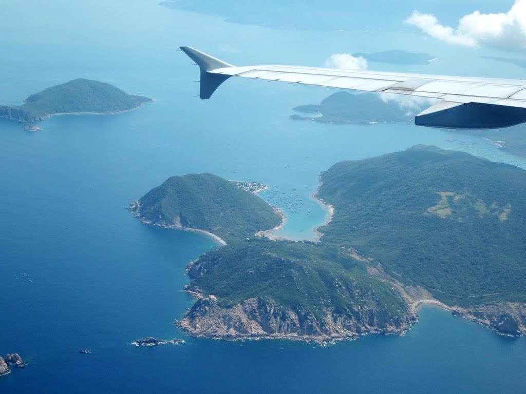 VIETNAM/THAILAND 2012