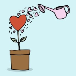 Frases Y Mensajes De Amor Muy Lindas Para Dedicar Datosgratis Net