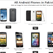 Phone Pricing and Purchasing in Pakistan
