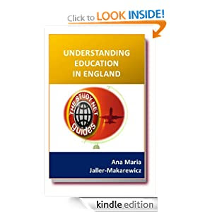 Understanding Education in England (The Study Net)