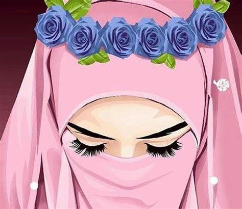 jaga kehormatanmu  maryam kartun muslimah