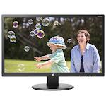 "HP 24uh - 24"" LED Monitor - FullHD"