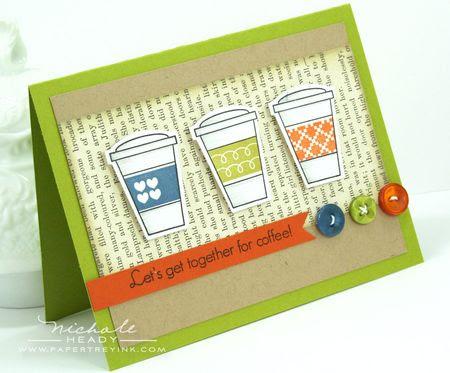 Coffee Card
