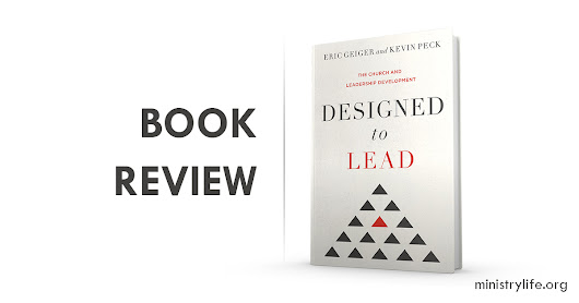 Book Review: Designed to Lead