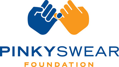 Miracles of Mitch Foundation Rebrands to Pinky Swear Foundation with Zydeco Design : Zydeco Design