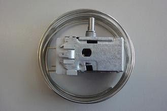 Aufbau Kühlschrank Thermostat : Thermostat gefriertruhe gefrierschrank gefriertruhenthermostat