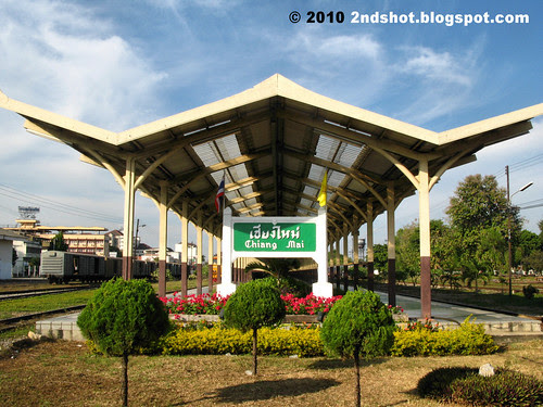 Chiang Mai Station