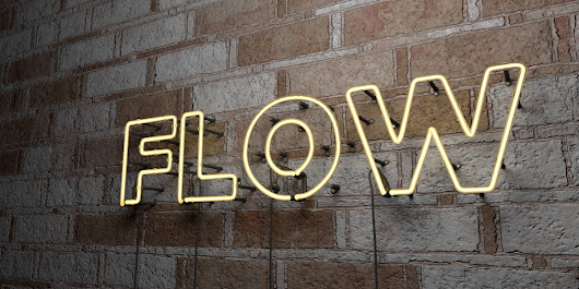 4 Keys to Getting Into and Staying in Flow – The Mission