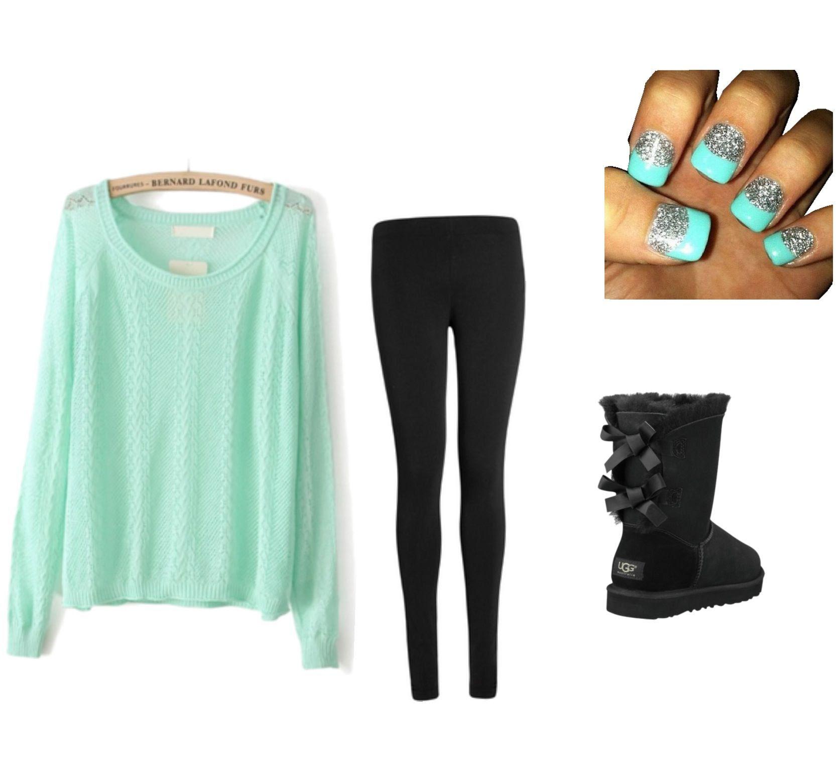 cute comfy outfit  clothes  pinterest