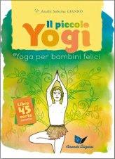 Il Piccolo Yogi - Libro + 45 carte interattive