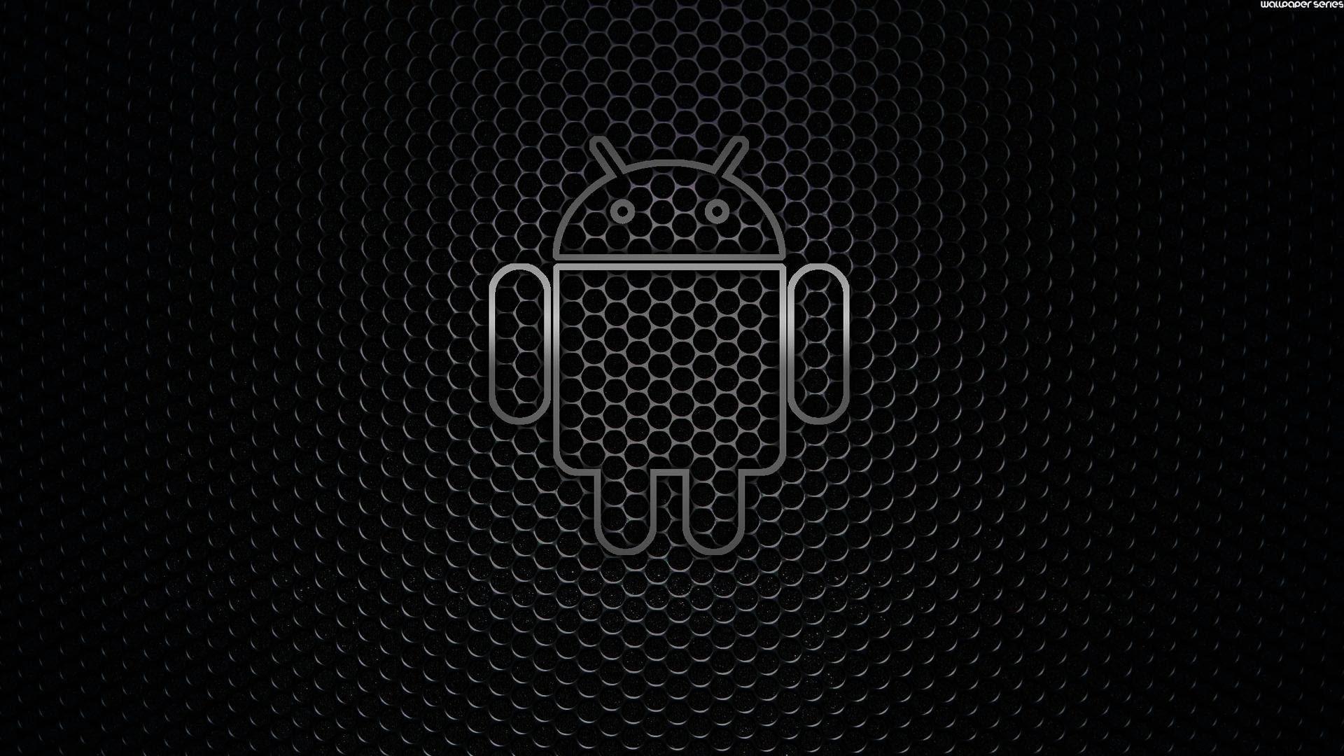 Download Gratuito Di Wallpaper Nero Per Android