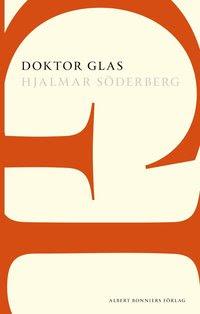 Doktor Glas (häftad)